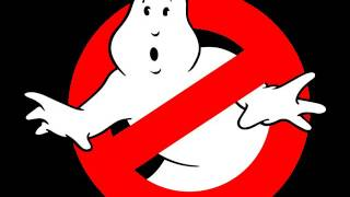 GHOSTBUSTERS instrumental version