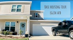 MILITARY BASE HOUSING | EGLIN AIR FORCE BASE