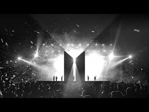 Magic Shop By Bts But You're In Their Concert