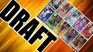 ÚJ DRAFT | NBA 2K18