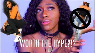 ALIEXPRESS TRY ON HAUL 2018  IS IT WORTH THE HYPE??