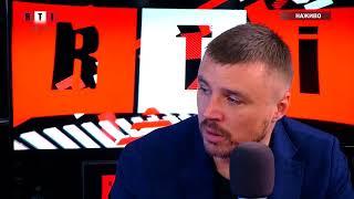 """Віталій Біхунов - засновник торгової марки """"Мега Турник"""""""