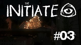 Freedom? | The Initiate Alpha Demo Part #03