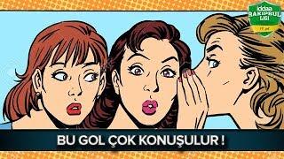 Bu Gol Çok Konuşulur! / ESKİŞEHİR / iddaa Rakipbul Ligi 2017