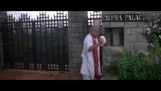 Johny lever comedy best scene from bazigar