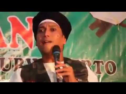 Dr  KH  M  Abbas bin Fuad Hasyim MA