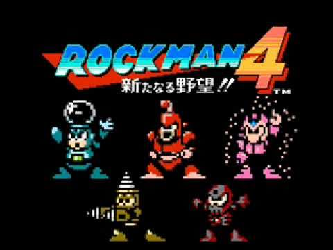 Rockman 4 Minus Infinity OST: Boss ~ Critical (Fire Emblem 3 - Off To War)