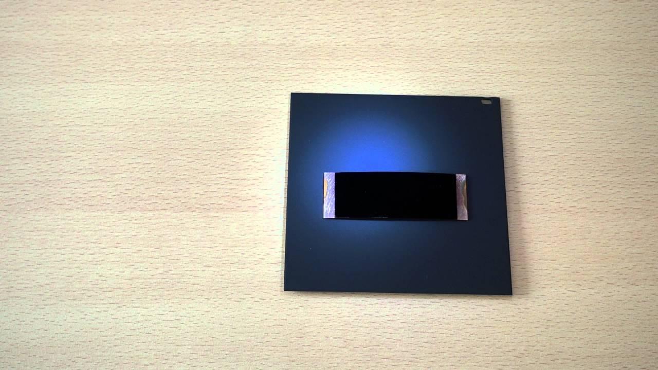 aeroglaze aka chemglaze z306 ultra black paint vs vantablack