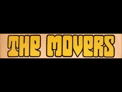 The Movers - Special Hits (Full Album)