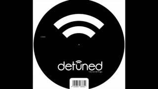 DET001 - Renton/Dj Puk - Er Bunk Er/Namoo