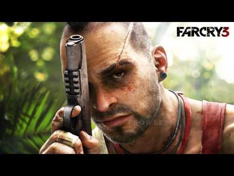Far Cry 3 - Fever Dream (Soundtrack OST)