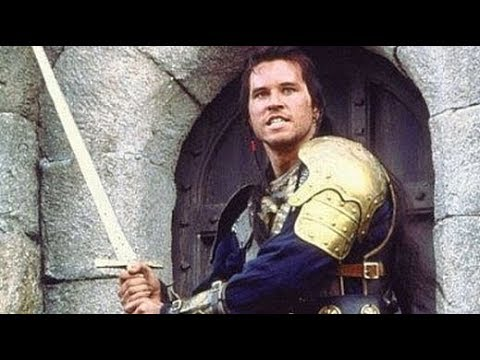 Willow Soundtrack - Madmartigan Theme
