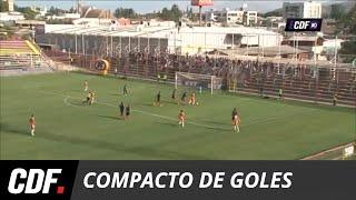 U. San Felipe 0 - 0 Cobresal | Torneo Loto 2018 | Fecha 29 | CDF