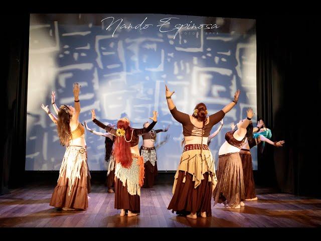 Tuuli - Espaço de Danças Karine Neves