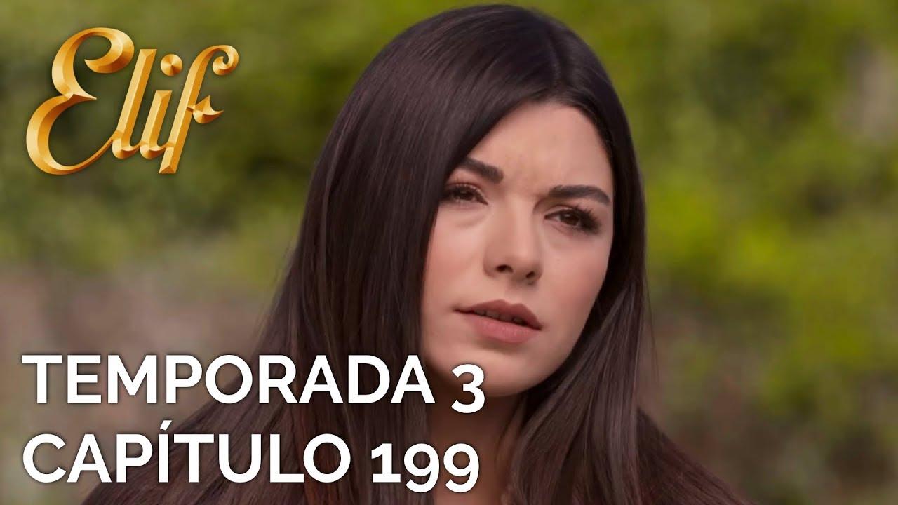 Elif Capítulo 612 | Temporada 3 Capítulo 199