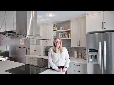 7 Brownstone Lane, Fredericton, NB - Walkthrough Tour