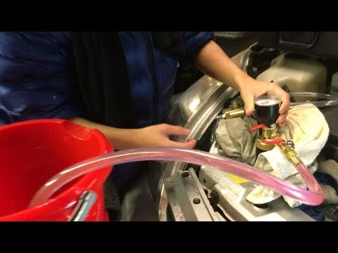 using-oem-uview-airlift™-tool-to-refill-coolant-system---fill,-bleed-&-pressure-test-|-prius-gen-ii
