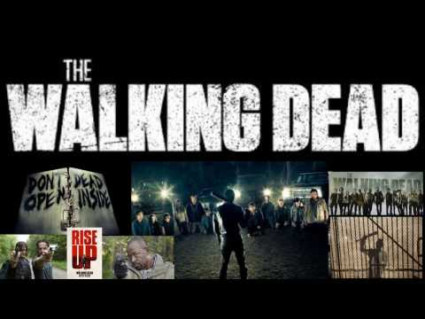 The Walking Dead S7 Ep16