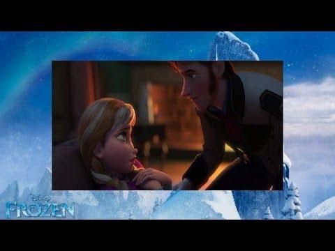 Frozen - Hans Betrays Anna Swedish (Sub + Trans)