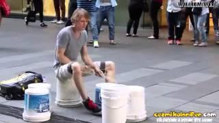 Boya Kutularıyla Davul Yapmak / Make Drums with Paint Box