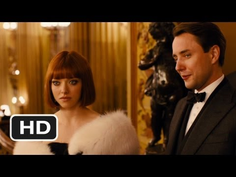 In Time #6 Movie CLIP - Confusing Times (2011) HD