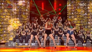 [HOT] Hani, Yura, Chanmi - joint stage, ??, ??, ?? - ?? ??, DMC Festival 2015