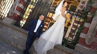 Свадьба Лены и Дениса