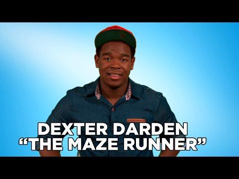 The Maze Runner Star Dexter Darden Talks Sequel