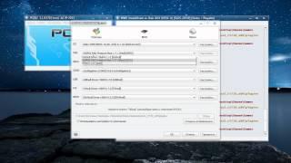 видео PCSX2/Конфигурации