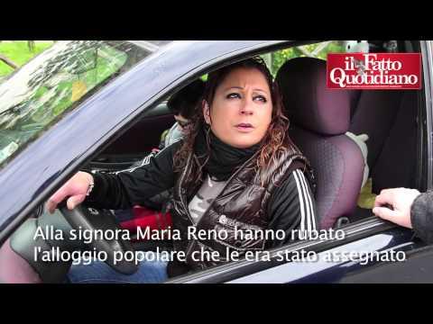Reggio Calabria, Arghillà: la terra di nessuno e l'emergenza casa