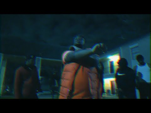 Fat Mack - Detroit Flow  (Shot By. @VinchiTheHippie)