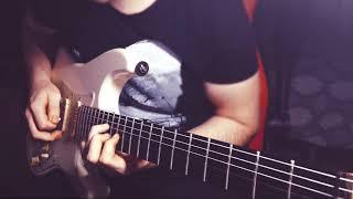 Polyphia - Goose | Guitar Cover (Cristian Moresi)