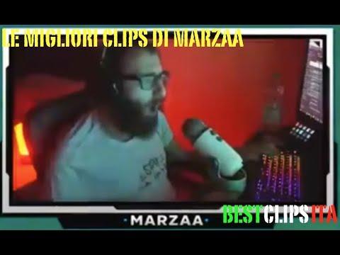 LE MIGLIORI CLIPS DI MARZA | SCLERI E BATTUTE DIVERTENTI