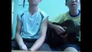Xinh tươi Việt Nam- cover guitar