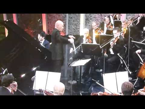 Vienna Philharmonic  Free Summer Night Concert  with Lang Lang