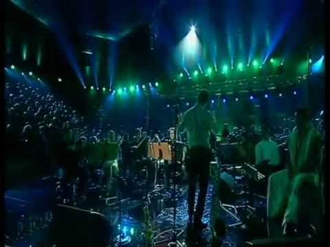 World Orchestra - Live in Gdansk DVD/CD