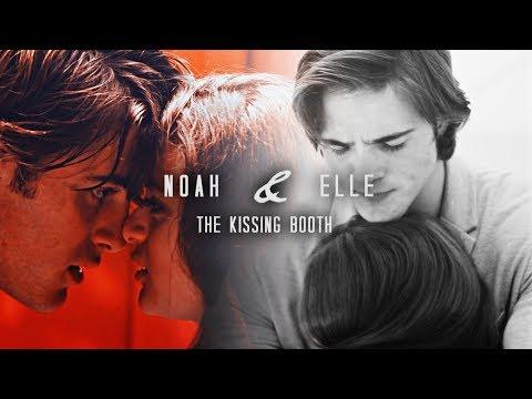 Noah & Elle | Breathe [the Kissing Booth]
