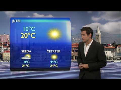 01 Gregor 3D croatia coast and clouds