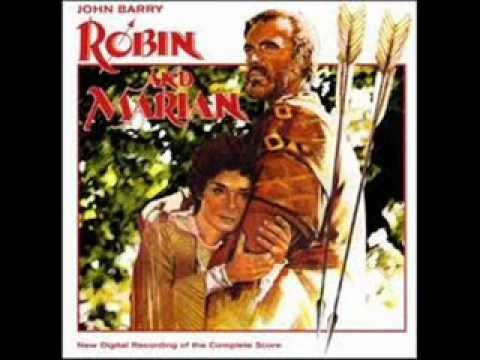 Download Robin and Marian- Suite