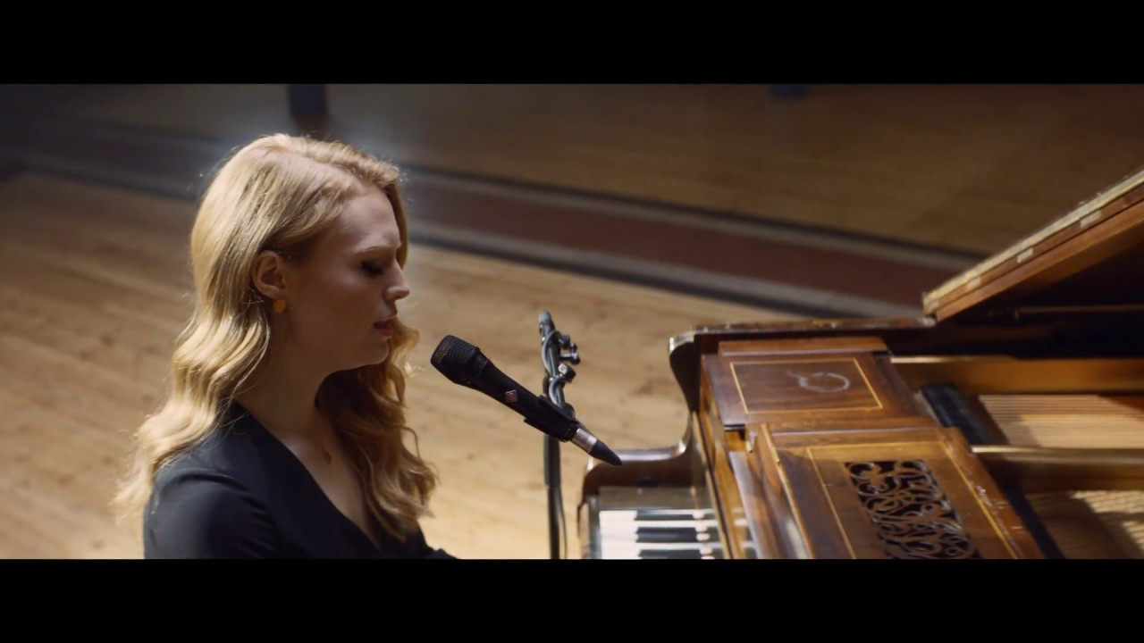 Freya Ridings - Lost Without You (Live At Hackney Round Chapel) image