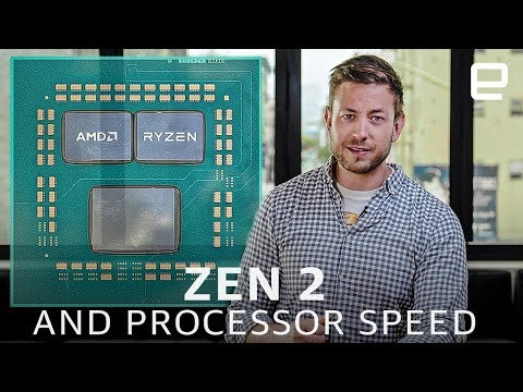 How did AMD