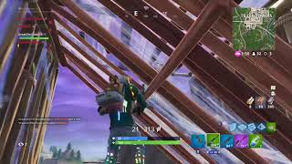GreatChicken879 TRAP KILL FORTNITE BATTLE ROYALE MUST WATCH!!! NOT CLICKBAIT!! GET OUTPLAYED KID!!!