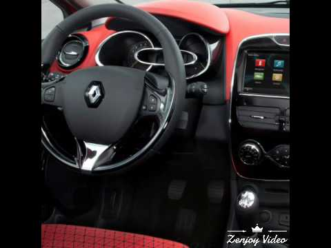 renault clio 4 automatique location voitures aeroport mohamed 5 youtube. Black Bedroom Furniture Sets. Home Design Ideas