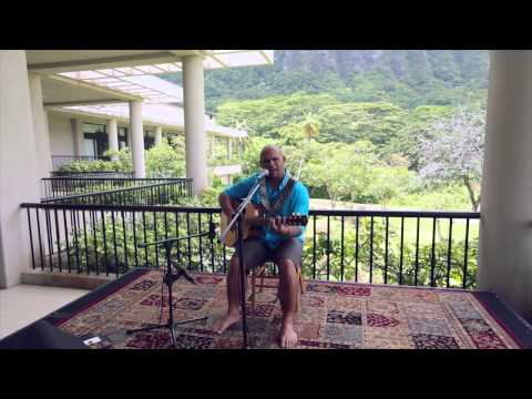 Kuana Torres Kahele - Kaneohe (HiSessions.com Acoustic Live!)