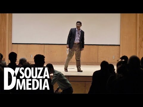 MUST SEE: D'Souza tears apart Democrat lies about fascism