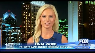 • Tomi Lahren Explains Her Epic Anti Obama Rant • Chattanooga • 7/21/15 •