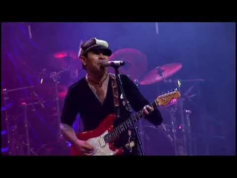 27.- EL PERDEDOR (Alex Lora)  LIRAN ROLL El Reto Auditorio Nacional 2012