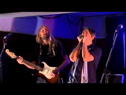 02 - Gonzalo Araya  & Just Blues - You´re  So Fine