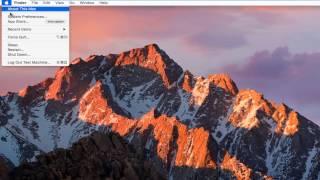 macOS - How To Change Username