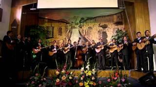 """Rondalla Voces y Guitarras """"Tiempo para Recordar"""""""